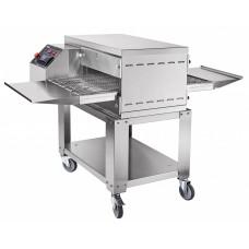 Подставка ПП-400 предназначена для конвейерной печи для пиццы ПЭК-400