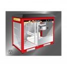 Аппарат для приготовления попкорна VBG-8880 с витриной (AR)