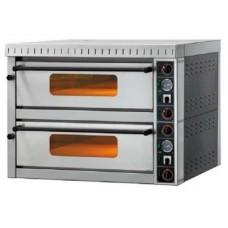 Печь для пиццы MD4+4 FORMD44TR 400