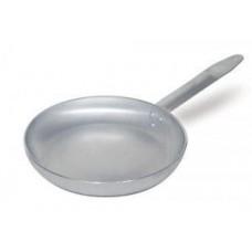 Сковорода алюм, без крышки 240