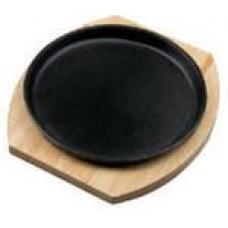 Сковорода на подставке d 22см