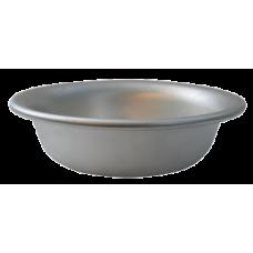 Миска глубокая (алюм) Д=20 см (500мл.)