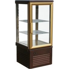 Кондитерский шкаф R120C (D4 VM 120-1)