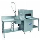 Посудомоечная машина МПК-1100К Купольная