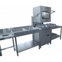 Посудомоечная машина МПК-700К Купольная