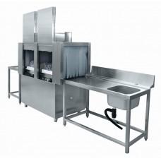Посудомоечная машина МПТ-1700 Туннельная