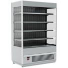 Пристенные холодильные витрины CARBOMA CUBE 1930/710 И 1930/875