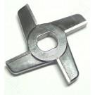 Нож двухсторонний без бурта (МИМ-300, МИМ-350, МИМ-300М, ТМ-32, ТМ-32М)