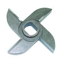Нож двухсторонний с буртом (МИМ-600, МИМ-600М)