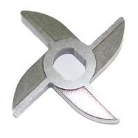 Нож к МИМ-80 двухсторонний (мясорубка №822)