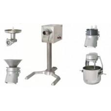 Универсальная кухонная машина УКМ-01