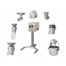 Универсальная кухонная машина УКМ полный комплект