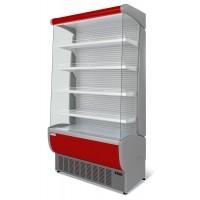 Холодильная горка МХМ Флоренция ВХСп-1,0