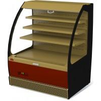 Холодильная витрина МХМ Veneto VSo-1,3GK (краш.)