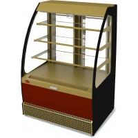 Холодильная витрина МХМ Veneto VSo-0,95 (краш.)