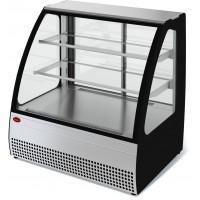 Холодильная витрина МХМ Veneto VSn-0,95 (нерж.)
