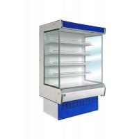 Холодильная горка МХМ Купец ВХСп-1,25