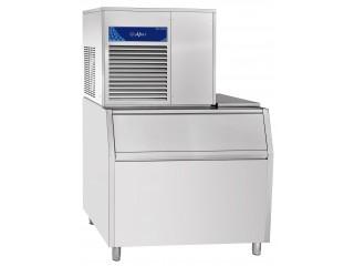 Новинка: льдогенератор чешуйчатого льда ЛГ-400Ч-01 торговой марки Abat