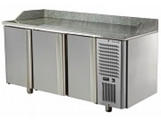 Корректировка рекомендованных розничных цен на холодильные столы POLAIR!