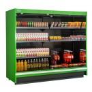 Холодильная горка Polair Monte M 1250