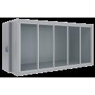 Камера холодильная КХН-10,28 СФ низкотемпературная (-15..-23 °C)