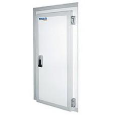 Дверной блок с распашной дверью 1200*2300 (толщина панелей 80)