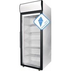 Морозильный шкаф Polair DB105-S