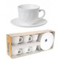 Сервиз чайный 51945 (0,09) Трианон