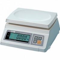 Весы электронные CAS SW-2