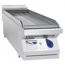Аппарат контактной обработки АКО-40/1Н-Ч-00 (1/2 поверхности гладкая - 1/2 поверхности рифленая)