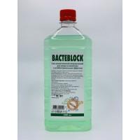 Антибактериальный гель Bacteblock, 1л.