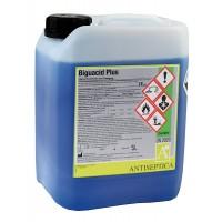 Дезинфицирующее средство BIGUACID PLUS, 5л
