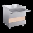 Кассовый стол КСУ- 700-02 - Ривьера