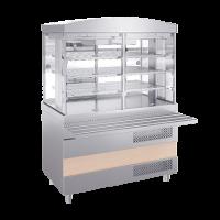 Холодильная витрина ХВ-1200-02 - Ривьера