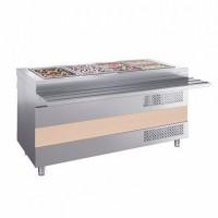 Охлаждаемый стол ОС-1500-02 без полки - Ривьера