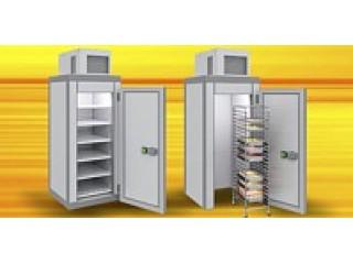 Новинка! Холодильные камеры POLAIR Minicella!