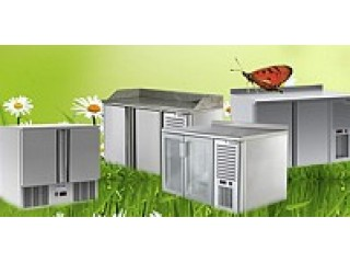 Весенняя акцияна холодильные столы POLAIR