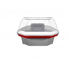 Витрина холодильная ВХСу-1 Carboma G110 внешний 90 динамика (G110 VM-5)