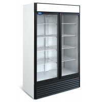 Холодильный шкаф Капри 1,12УСК