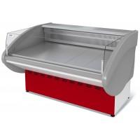 Холодильная витрина Илеть ВХСо-2,1