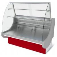 Холодильная витрина Илеть ВХСд-2,1