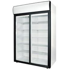 Холодильный шкаф POLAIR Standard DM114Sd-S