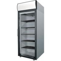 Холодильный шкаф POLAIR Grande DM107-G