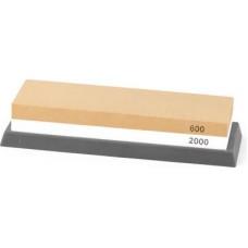 Камень точильный комб. 600/2000