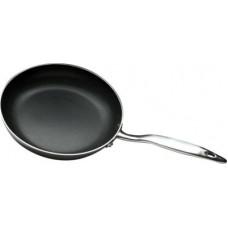 Сковорода d240 нерж