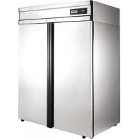 Холодильный шкаф POLAIR Grande CM114-G