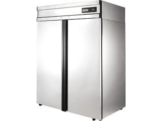 Корректировка цен на холодильные шкафы POLAIR Grande!