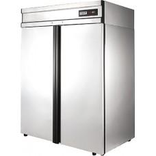 Холодильный шкаф POLAIR Grande CV114-G