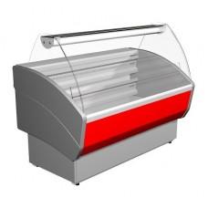 Витрина холодильная G85 SM 1,5-1 (ВХС-1,5 Полюс ЭКО)