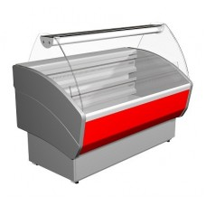 Витрина холодильная G85 SL 1,5-1 (ВХСн-1,5 Полюс ЭКО)